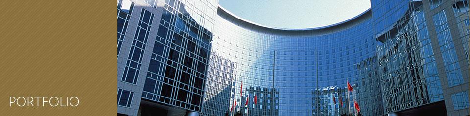HPC - Hotel
